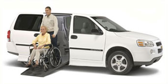 premier van rental - redefining accessibility one need at a time!